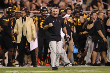 Todd Graham Washington v Arizona State