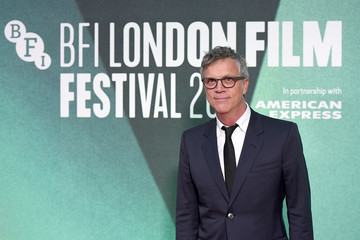Todd Haynes 'Wonderstruck' UK Premiere - 61st BFI London Film Festival
