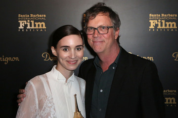 Todd Haynes The Dom Perignon Lounge at the Santa Barbara International Film Festival Honoring Rooney Mara