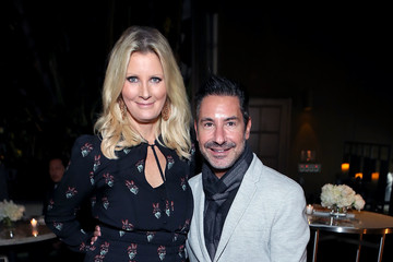Todd Krim Angeleno Magazine Celebrates Its Philanthropy Issue With Sandra Lee and BBVA Compass
