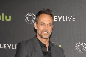 Todd Stashwick PaleyLive LA: An Evening With '12 Monkeys' - Arrivals