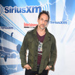 Todd Stashwick SiriusXM's Entertainment Weekly Radio Channel Broadcasts From Comic Con 2017 - Day 1