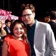 Todd Strauss-Schulson Premiere Of Warner Bros. Pictures' 'Isn't It Romantic' - Red Carpet