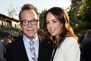 Tom Arnold The 13th Annual Chrysalis Butterfly Ball Sponsored By Audi, Kayne Anderson And Stella Artois