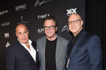 Tom Arnold The Maxim Party With Johnnie Walker, Timex, Dodge, Hugo Boss, Dos Equis, Buffalo Jeans, Tabasco, And Pop Chips - Arrivals
