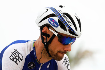Tom Boonen 8th Tour of Oman 2017 - Stage Four