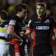 Tom Brown Edinburgh Rugby v La Rochelle - European Rugby Challenge Cup