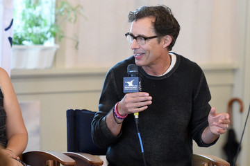 Tom Cavanagh 2018 Nantucket Film Festival - Day 4