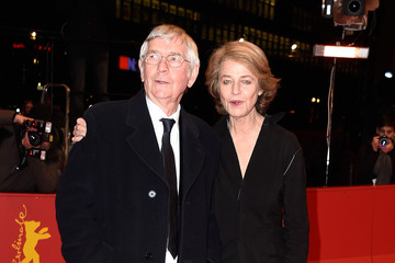 Tom Courtenay '45 Years' Premieres in Berlin