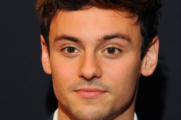 Tom Daley BBC Sports Personality of the Year - Arrivals