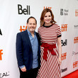 Tom Donahue 2018 Toronto International Film Festival -  'This Changes Everything' Premiere - Arrivals