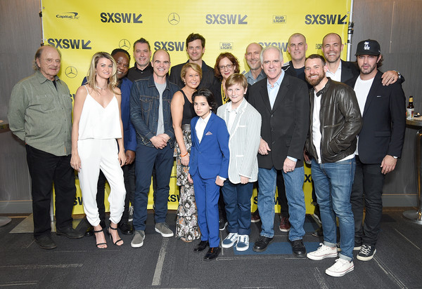 'All Square' Premiere - 2018 SXSW Conference And Festivals