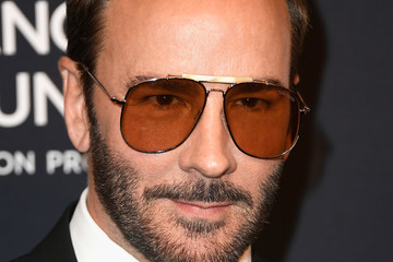 Tom Ford WCRF's An Unforgettable Evening - Arrivals