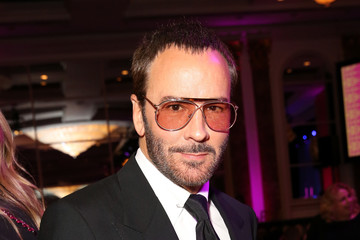Tom Ford 2019 Getty Entertainment - Social Ready Content