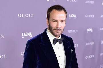 Tom Ford 2017 LACMA Art + Film Gala Honoring Mark Bradford and George Lucas Presented by Gucci - Red Carpet