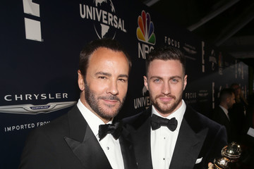 Tom Ford Universal, NBC, Focus Features, E! Entertainment Golden Globes After Party Sponsored by Chrysler