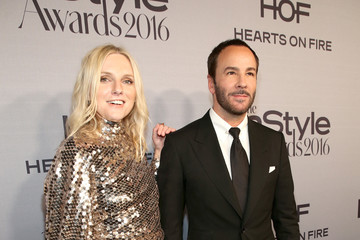 Tom Ford InStyle Presents the Second Annual InStyle Awards - Red Carpet
