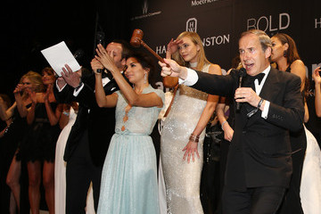 Tom Ford amfAR's 22nd Cinema Against AIDS Gala, Presented By Bold Films And Harry Winston - Show
