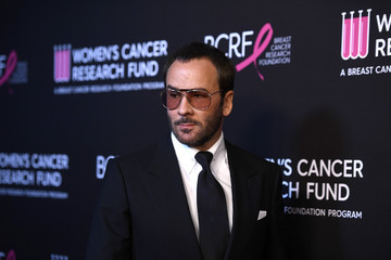 Tom Ford The Women's Cancer Research Fund's An Unforgettable Evening Benefit Gala - Arrivals