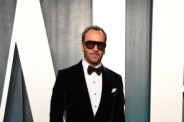 Tom Ford 2020 Getty Entertainment - Social Ready Content