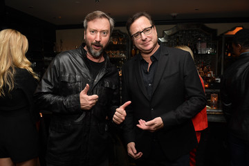 Tom Green 18th Annual International Beverly Hills Film Festival - 'Benjamin' Premiere - After Party