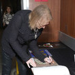 Tom Hamilton 62nd Annual GRAMMY Awards - GRAMMY Charities Signings Day 3