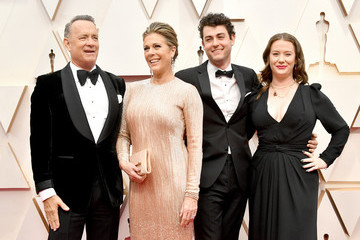 Tom Hanks 92nd Annual Academy Awards - Arrivals