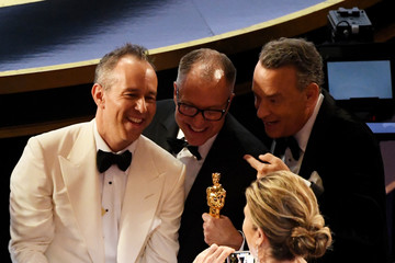Tom Hanks 92nd Annual Academy Awards - Show