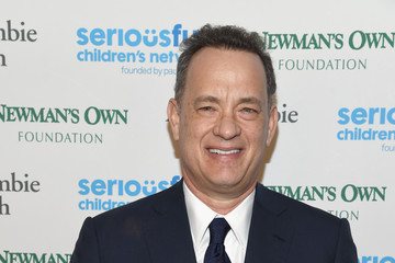 Tom Hanks SeriousFun Children's Network's New York City Gala — Part 2