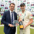 Tom Harrison England vs. India: Specsavers 2nd Test - Day Four