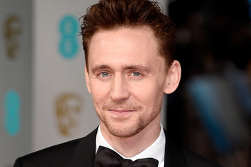 Tom Hiddleston EE British Academy Film Awards 2015 - Red Carpet Arrivals