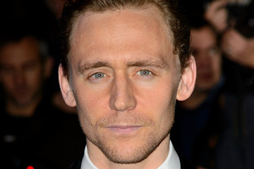 Tom Hiddleston Evening Standard Theatre Awards - Arrivals