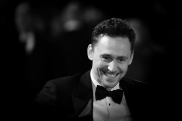 Tom Hiddleston EE British Academy Film Awards 2015 - Alternative View
