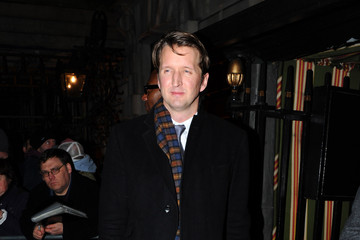 Tom Hooper Charles Finch & CHANEL Pre-BAFTA Dinner - Arrivals