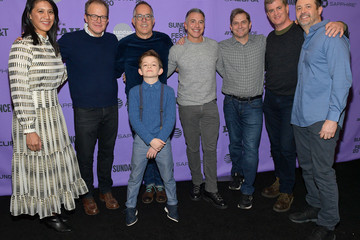 "Tom McCarthy 2020 Sundance Film Festival - ""Timmy Failure: Mistakes Were Made"" Premiere"