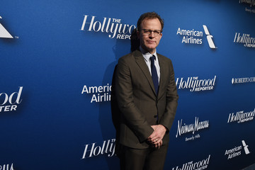 Tom McCarthy The Hollywood Reporter's 4th Annual Nominees Night - Red Carpet