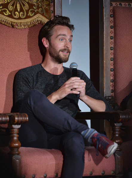 Tom mison actor dating 6