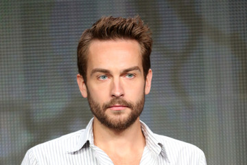 Tom Mison 2013 Summer TCA Tour - Day 9