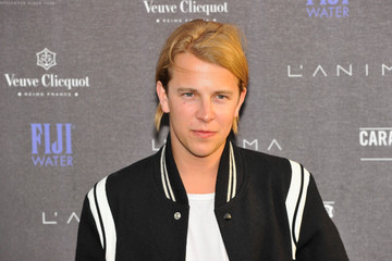 Tom Odell Battersea Power Station Annual Party