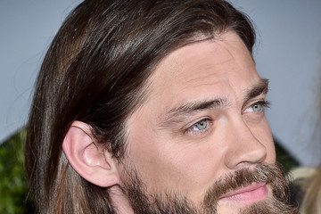 Tom Payne 2016 GQ Men of the Year Party - Arrivals
