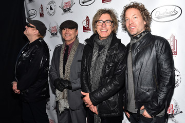 Tom Petersson Daxx Nielsen One More For The Fans! - Celebrating The Songs & Music Of Lynyrd Skynyrd - Arrivals
