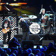 Tom Petersson MusiCares Person Of The Year Honoring Aerosmith - Inside