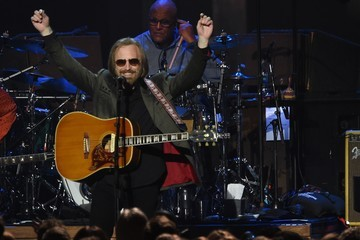 Tom Petty 59th Grammy Awards - MusiCares Person of the Year  - Show