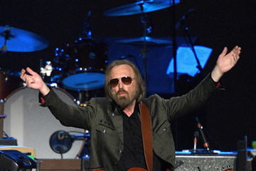 Tom Petty 59th Grammy Awards - MusiCares Person of the Year Honoring Tom Petty - Show