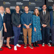 Tom Quinn World Premiere Of National Geographic Documentary Films' THE FIRST WAVE At Hamptons International Film Festival