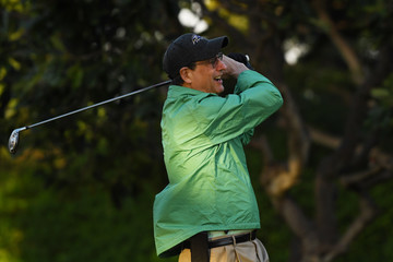 Tom Rothman Sony Open In Hawaii - Preview Day 3