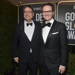 Tom Rothman 76th Annual Golden Globe Awards - Executive Arrivals