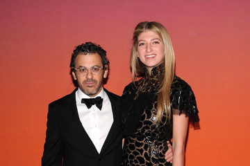 Tom Sachs Whitney Museum of American Art Gala and Studio Party