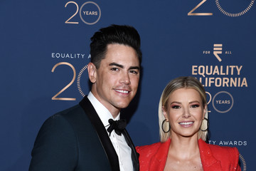Tom Sandoval Equality California Los Angeles Equality Awards 20th Anniversary - Arrivals