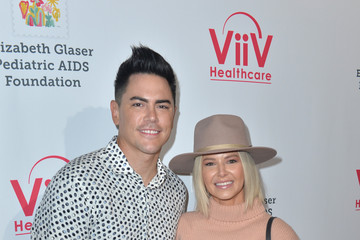 Tom Sandoval Elizabeth Glaser Pediatric AIDS Foundation's 30th Annual A Time for Heroes Family Festival